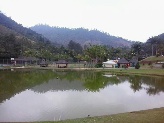 Terreno à venda, 586 m² por R$ 300.000 - Vargem Grande - Teresópolis/RJ - Foto 5