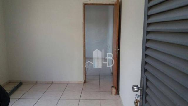 Casa com 3 dormitórios para alugar, 120 m² por R$ 1.500,00/mês - Progresso - Uberlândia/MG - Foto 17