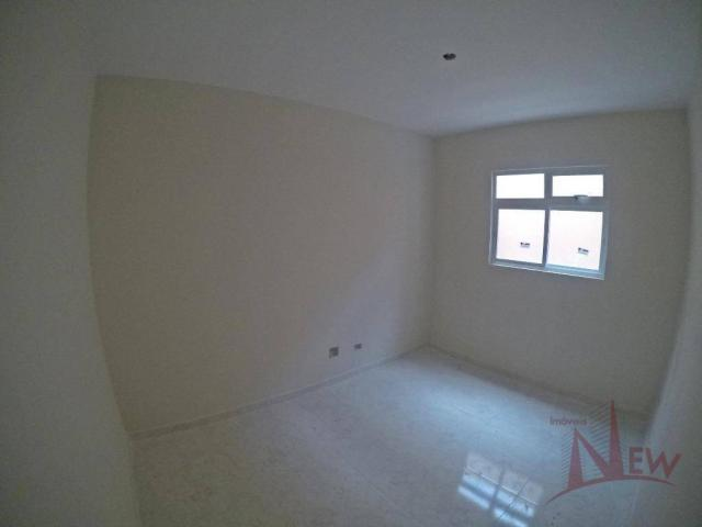 Apartamento 02 quartos no Parque da Fonte, São José dos Pinhais - Foto 11