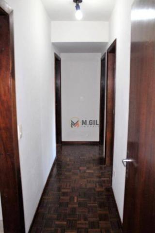 Apartamento amplo, andar alto, com 03 dormitórios, à venda, Alto da Glória - Curitiba. - Foto 13