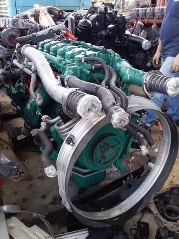 Motor VM 260 2012 - Foto 2