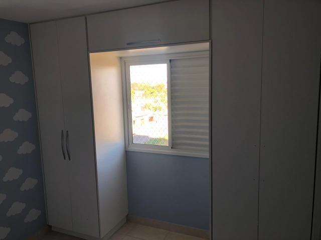 Apartamento prox Buriti shopping 2 qtos, 1 suite lazer completo Ac-Financiamento - Foto 2