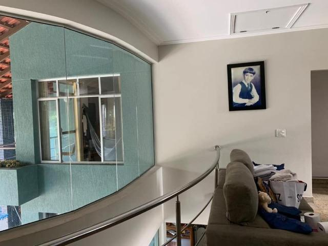 Ampla casa com piscina Residencial Ephigenio Salles - Foto 14