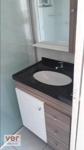 Apartamento à venda, 58 m² por R$ 200.000,00 - Messejana - Fortaleza/CE - Foto 18