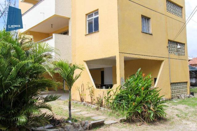 Prédio residencial à venda, 1350 m², Cidade dos Funcionários, Fortaleza. - Foto 2