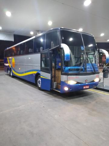 Marcopolo HD Scania - Foto 3