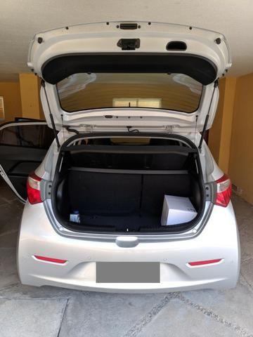 HB20 Premium 1.6 aut. flex 2015 - Foto 11