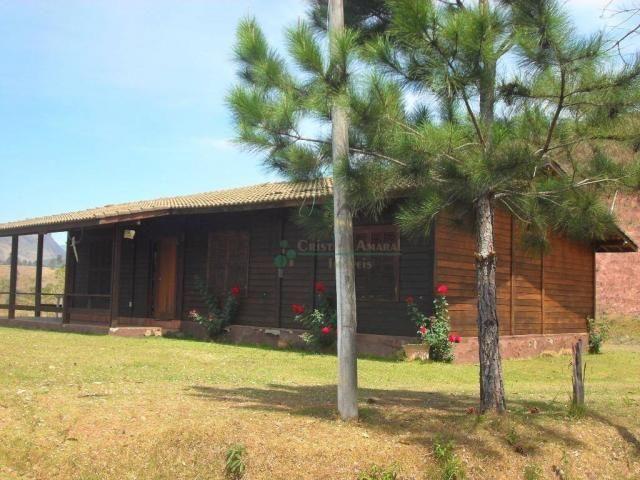 Sítio rural à venda, Bonsucesso, Teresópolis.
