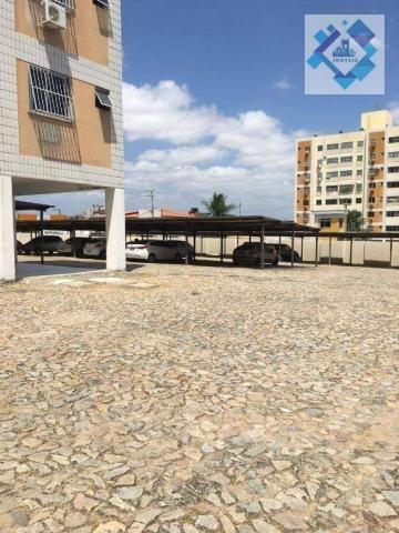Apartamento com 3 dormitórios à venda, 62 m² por R$ 240.000 - Montese - Fortaleza/CE - Foto 6