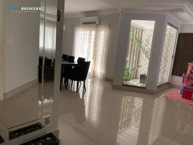 Casa com 3 dormitórios à venda, 255 m² por R$ 650.000,00 - Jardim das Américas - Cuiabá/MT - Foto 13