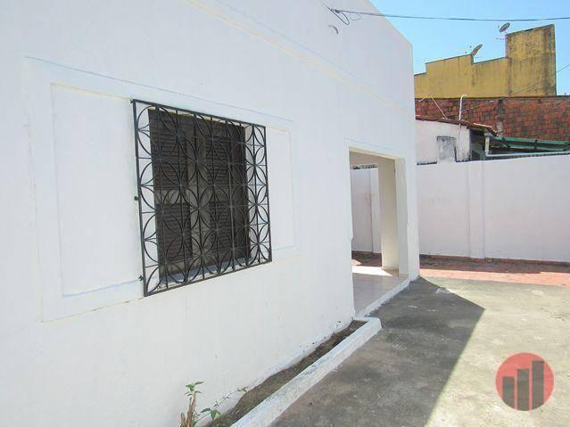 Casa para alugar, 100 m² por R$ 850,00/mês - Bonsucesso - Fortaleza/CE - Foto 3
