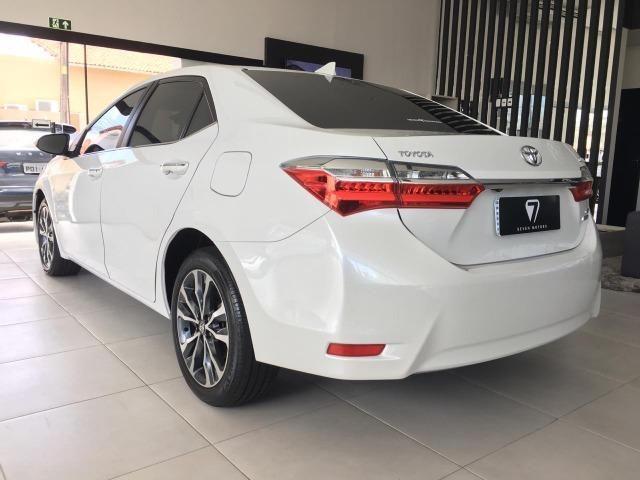 Toyota Corolla Altis - Blindado - 34mil km! - Foto 3