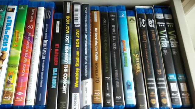 Dvds diversos títulos . - Foto 3