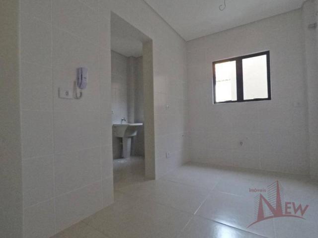 Apartamento 02 quartos no Afonso pena, São José dos Pinhais - Foto 10