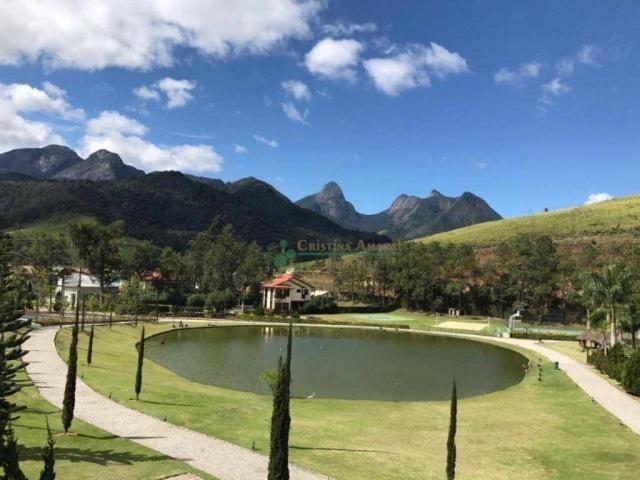 Terreno residencial à venda, Vargem Grande, Teresópolis. - Foto 16
