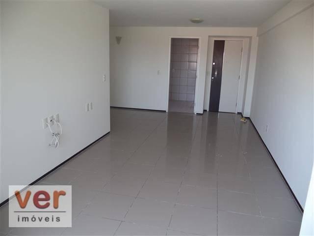 Apartamento à venda, 112 m² por R$ 480.000,00 - Engenheiro Luciano Cavalcante - Fortaleza/ - Foto 15