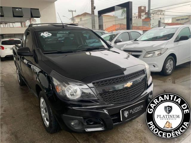 Chevrolet Montana 1.4 Sport