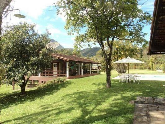 Sítio rural à venda, Vargem Grande, Teresópolis. - Foto 13