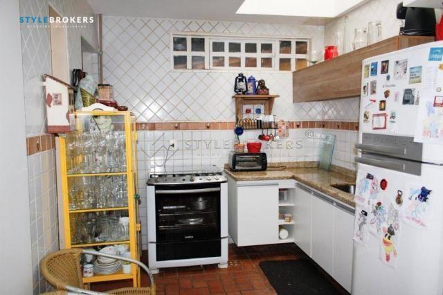 Casa no Condomínio Canachuê com 3 dormitórios à venda, 67 m² por R$ 250.000 - Jardim Santa - Foto 13