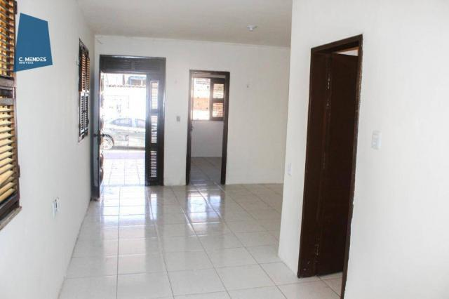 Casa para alugar, 207 m² por R$ 1.300,00/mês - Pici - Fortaleza/CE - Foto 5