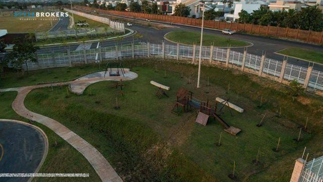 Terreno no Condomínio Belvedere II à venda, 348 m² por R$ 170.000 - Condomínio Belvedere I - Foto 8