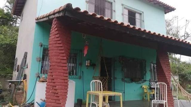 Chácara na Estância Porto Velho em Jacareí-SP - Foto 7