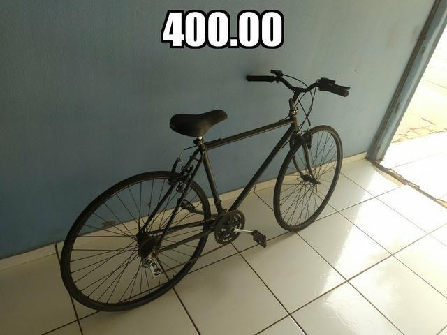 Bicicletas todas em bom estado - Foto 2
