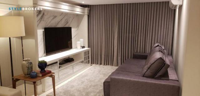 Apartamento no Edifício Privilege Goiabeiras com 4 dormitórios à venda, 255 m² por R$ 2.10 - Foto 6