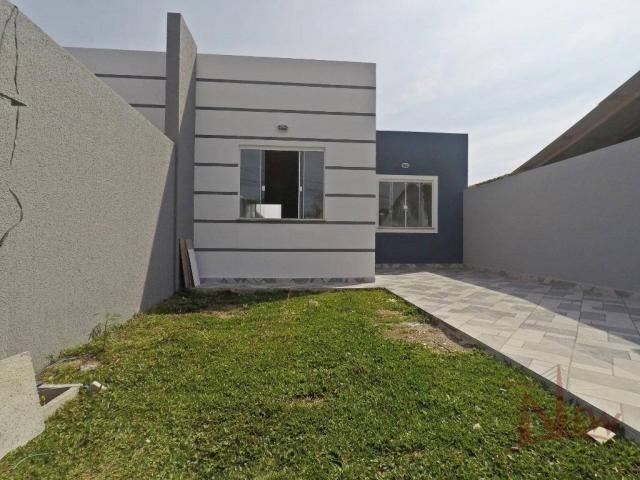 Casa com 03 quartos no São Marcos, São José dos Pinhais - Foto 2