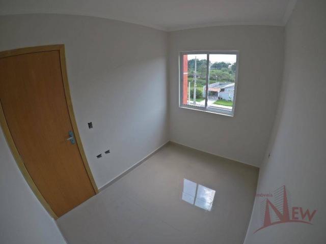 Apartamento 02 quartos no Boneca do Iguaçu, São José dos Pinhais - Foto 10
