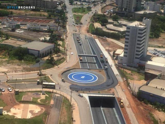 Área à venda, 30000 m² por R$ 15.000.000,00 - Ribeirão do Lipa - Cuiabá/MT - Foto 2
