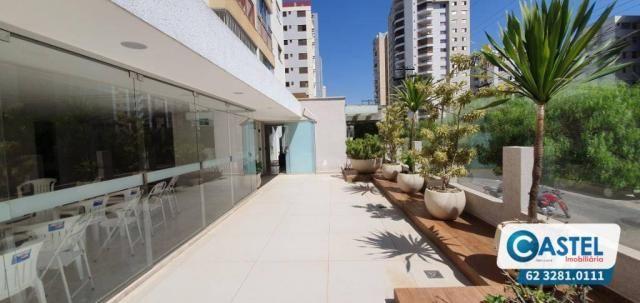 Apartamento com 3 dormitórios à venda, 76 m² por R$ 250.000 - Setor Bela Vista - Goiânia/G