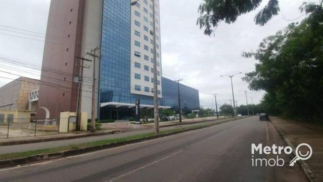 Sala para alugar, 35 m² por R$ 1.400/mês - Jaracaty - São Luís/MA