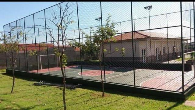 Casa com 2 dormitórios à venda, 46 m² por R$ 180.000,00 - Residencial Vista do Vale - Pres - Foto 18