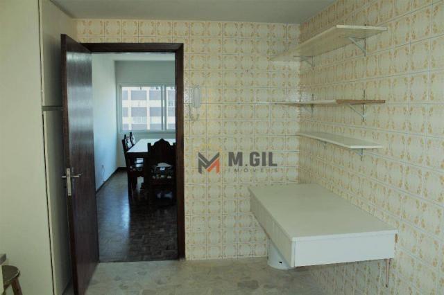 Apartamento amplo, andar alto, com 03 dormitórios, à venda, Alto da Glória - Curitiba. - Foto 10