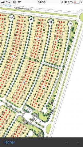 Terreno no Condomínio Belvedere II à venda, 348 m² por R$ 170.000 - Condomínio Belvedere I - Foto 2
