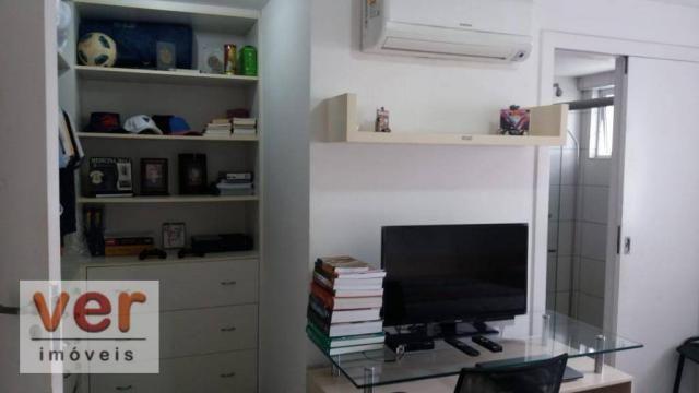 Apartamento à venda, 218 m² por R$ 1.350.000,00 - Meireles - Fortaleza/CE - Foto 14