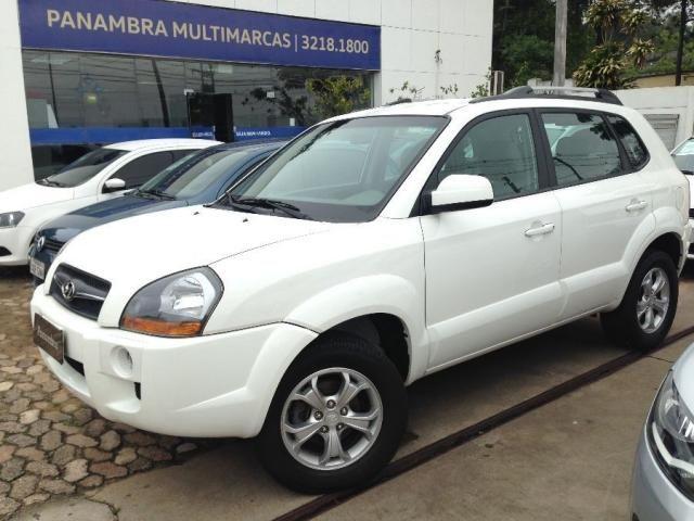 Hyundai Tucson 2.0 4P