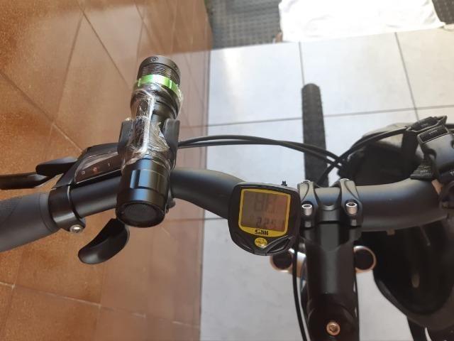 Bicicleta Caloi Easy Rider Aro 700 - Foto 3