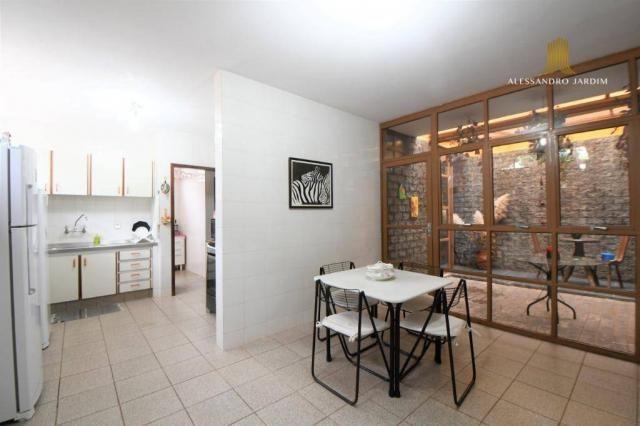Linda casa c/ piscina e churrasqueira em Brasília (Asa Norte) 5 quartos - Foto 11