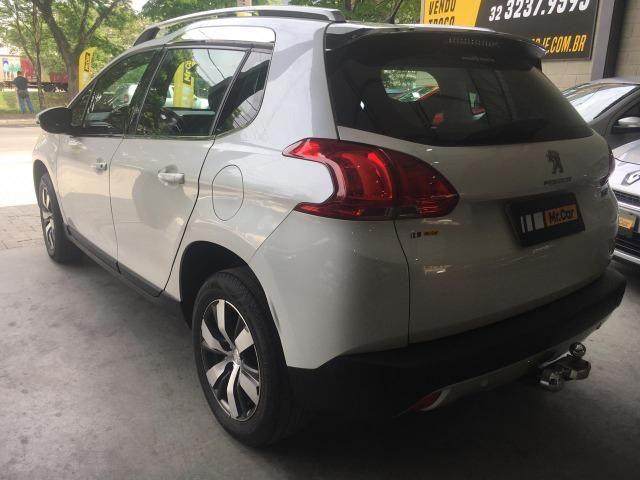 Peugeot 2008 Griffe 1.6 Automático 2016 - Foto 6