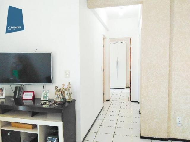 Apartamento residencial para venda e locação, Montese, Fortaleza - AP0041. - Foto 14