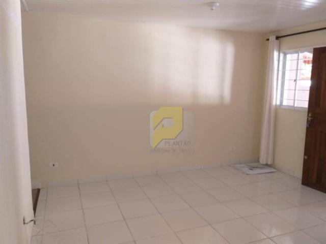 Casa com 2 dormitórios - Foto 6