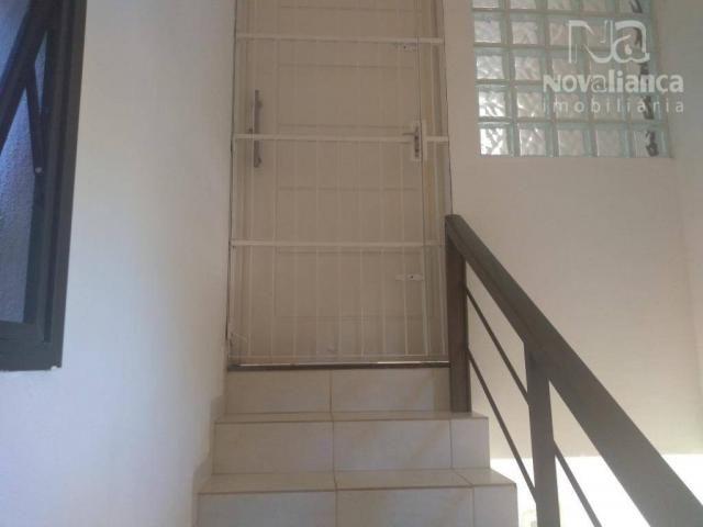 Casa com 4 dormitórios para alugar, 240 m² por R$ 1.400,00/mês - Riviera da Barra - Vila V - Foto 7