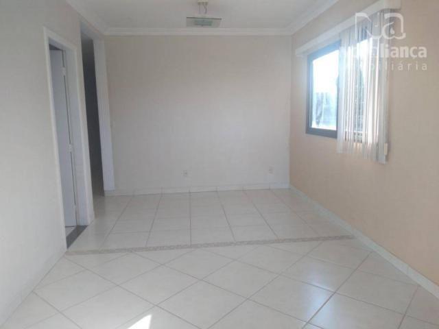 Casa com 4 dormitórios para alugar, 240 m² por R$ 1.400,00/mês - Riviera da Barra - Vila V - Foto 11
