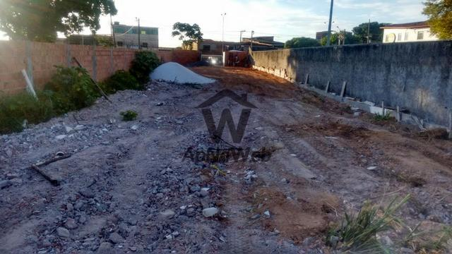 Terreno/Lote na Elmo Serejo Farias - Simões FIlho - R100 - Foto 5