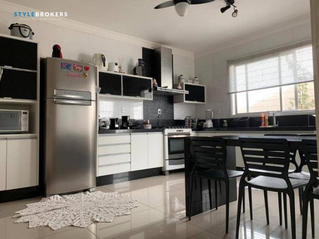 Casa com 3 dormitórios à venda, 255 m² por R$ 650.000,00 - Jardim das Américas - Cuiabá/MT - Foto 4
