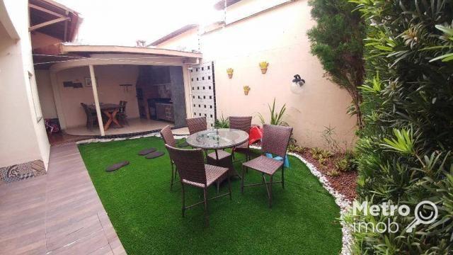 Casa de Condomínio com 3 quartos à venda, 126 m² por R$ 600.000 - Cohama - São Luís/MA - Foto 18