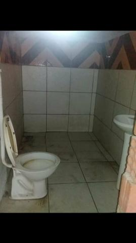 Vendo está casa em construção - Foto 5
