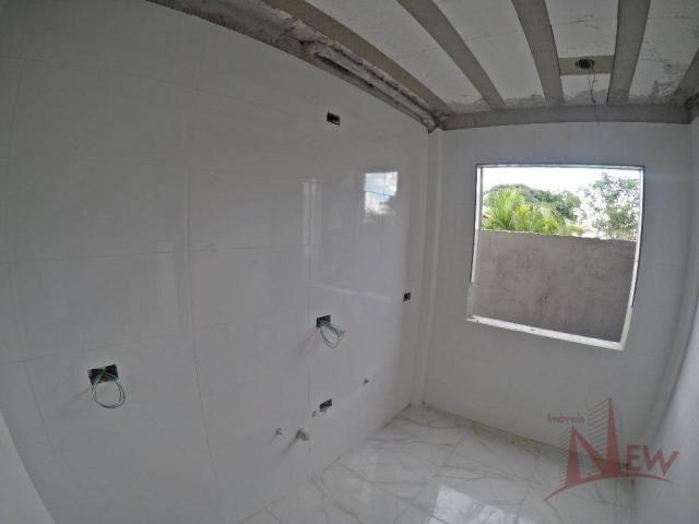 Apartamento 03 quartos no São Cristóvão, São José dos Pinhais - Foto 5